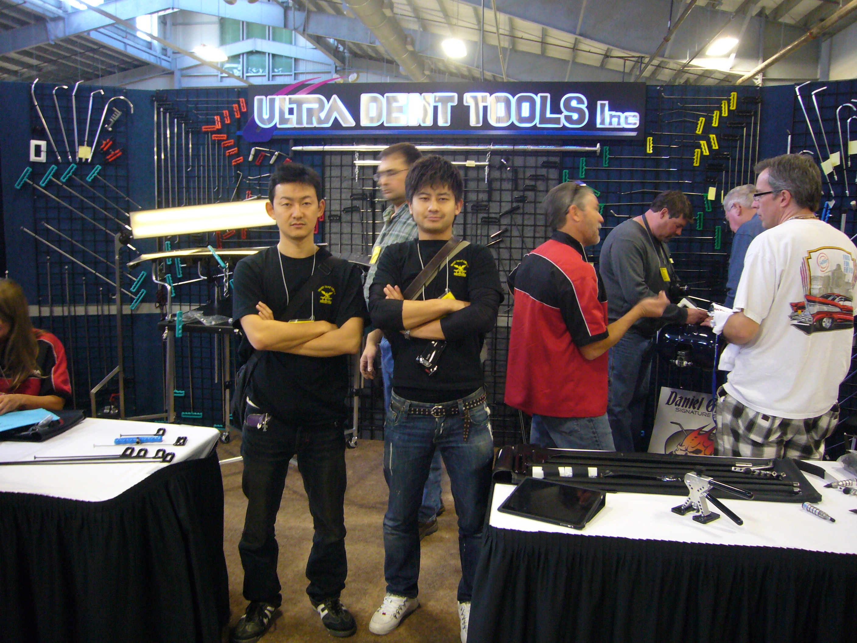 Mobile Tech Expo 2011